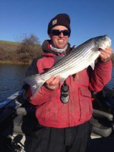 Striper Fishing Sacramento2